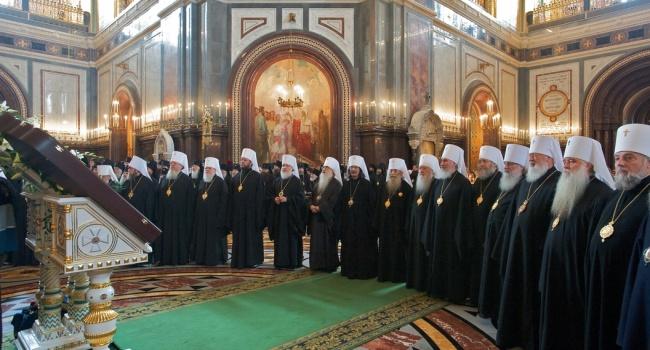 Грузия иВатикан сожалеют из-за «сложных отношений» РПЦ иКонстантинополя