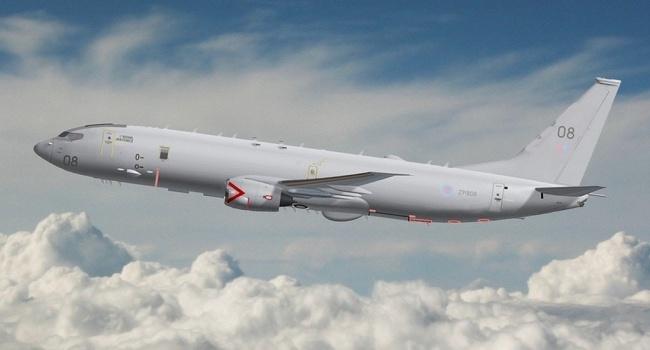 Самолет ВВС США координировал атаку дронов вХмеймим