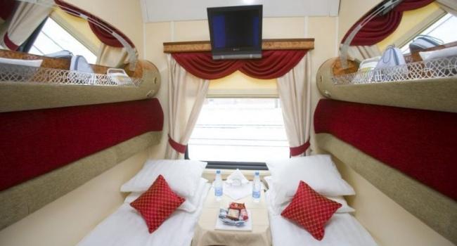 «Минет от проводника»: новая «услуга» для пассажиров «Укрзализныци»
