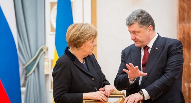 Пономарь: на этой неделе Украину ждут очень важные встречи