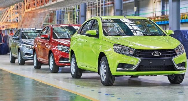 Народные избранники предлагают запретить импорт русских авто