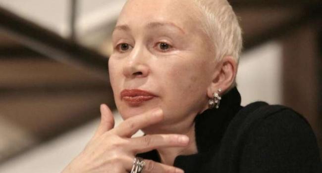 Российская актриса призналась в том, что голодает