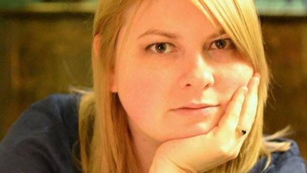 В больнице скончалась активистка из Херсона Гандзюк