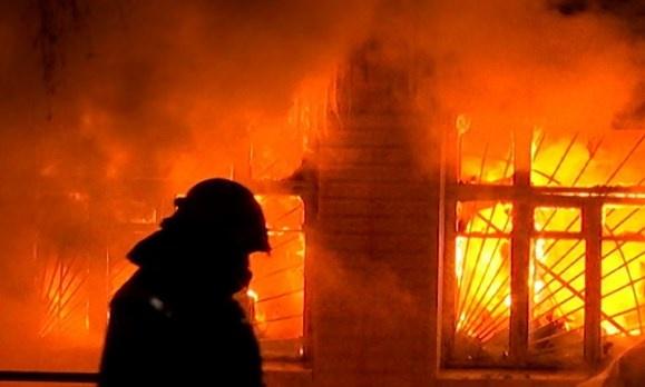 Трагическая сводка недели от ГСЧС: в пожарах погиб 31 украинец , ещё 9 утонуло