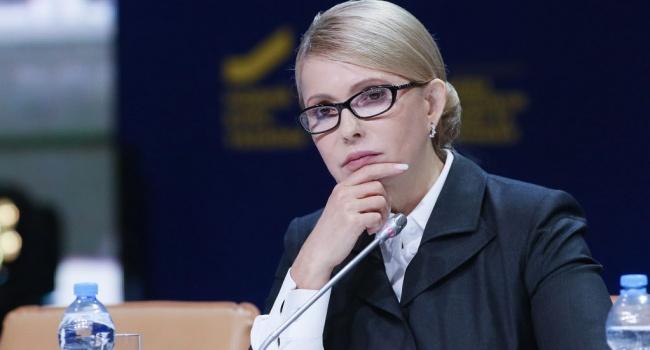 Пятигорец: кроме Юлии Тимошенко пересмотреть стратегию сотрудничества Украины с НАТО хочет еще один человек. Догадайтесь, кто он?
