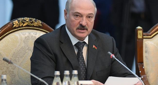 Лукашенко: «На Западе говорят, что Украина - самая демократичная страна, но кто из вас захочет там жить?»