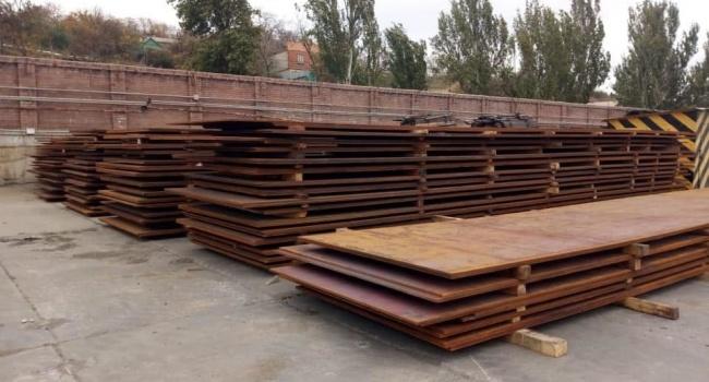 Достойный ответ санкциям: в Мариуполе задержали продукцию, которую «отжала» Россия