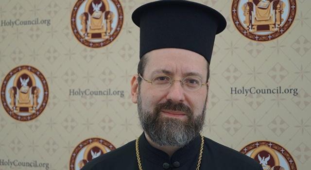 Стало известно название новой Церкви в Украине