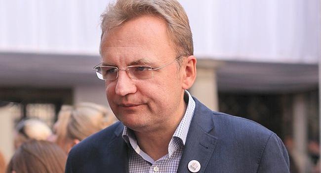 Первый пошел: Садовый дал ответ Тимошенко на ее предложение объединиться