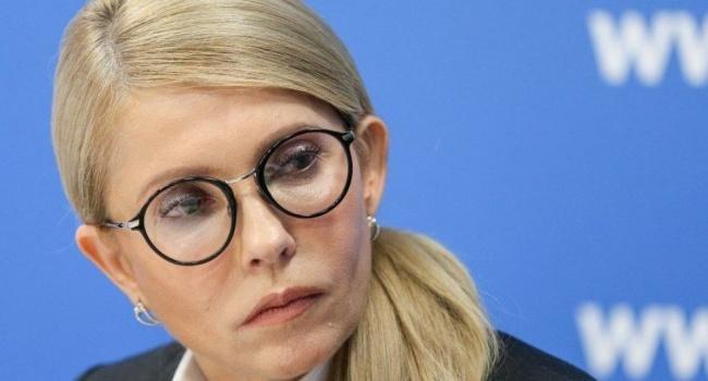 Политолог: удивительно, но факт! Месседжи Тимошенко и российского ТВ совпали на 99%