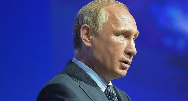 Путин оказался в тупике: придут миротворцы – придется покинуть Донбасс, не будет миротворцев – будут новые санкции