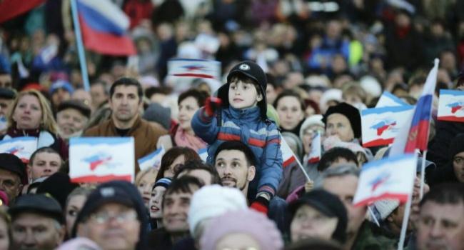 В Крыму ответили Киеву на новый план возвращения полуострова
