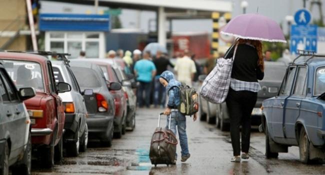 ВПольше граждан Украны использовали для принудительной работы
