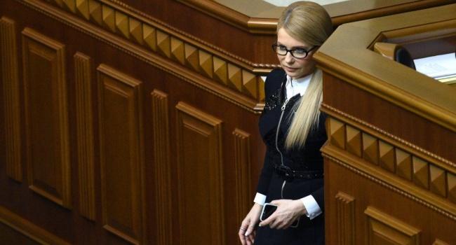 Нет предела цинизму – не было бы обязательств Тимошенко перед МВФ, о повышении тарифов не шла бы даже речь, – политолог