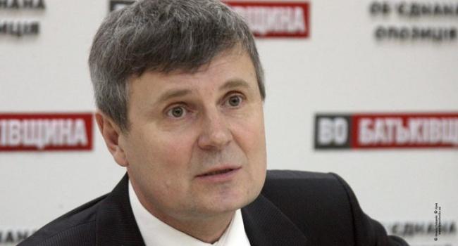 Пиар Тимошенко может выйти боком: нардеп от «Батькивщины» имел конфликт с убитой Гандзюк, – Нусс