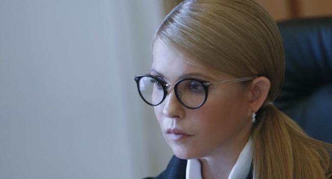 Политолог: у Тимошенко проблемы с арифметикой – конституционное большинство – это 226 нардепов, а не 152