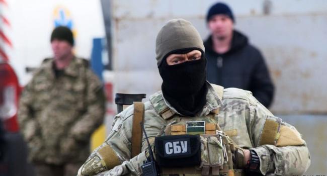 СБУ отыскала  вдоме украинской активистки слиток золота иписьмо кЛаврову