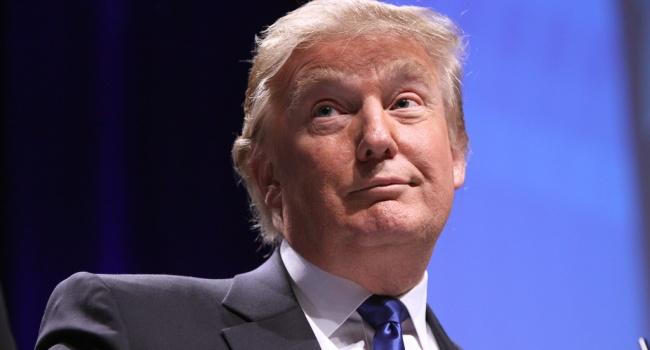 Пономарь: «Мюллер вплотную подобрался к семье Трампа»