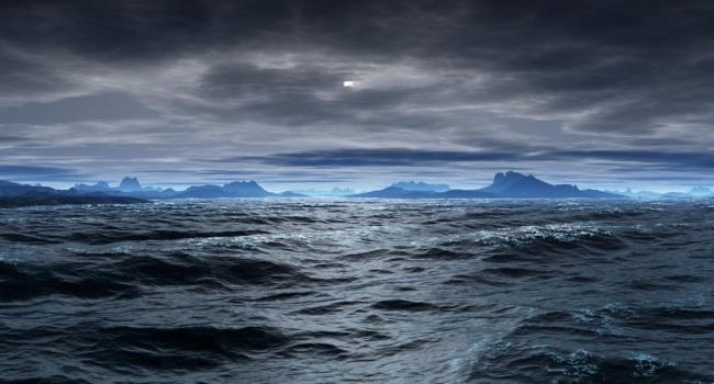 Специалисты NASA не смогли объяснить странную аномалию в Атлантическом океане