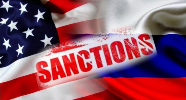 США «затянули петлю на шее РФ»: официально введены новые антироссийские санкции