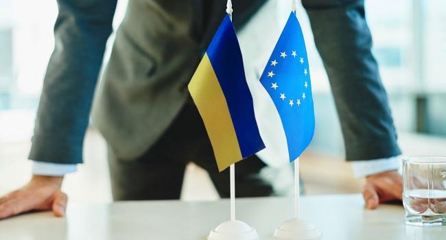 Журналист: «Никто не будет защищать Украину и интегрировать ее в НАТО и ЕС»
