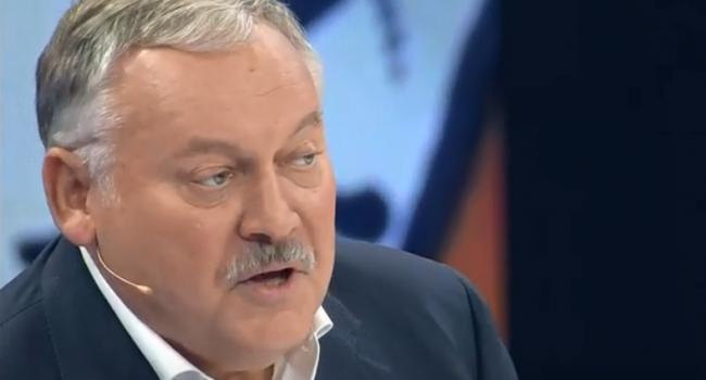 «Вы постоянно стремитесь к самоуничтожению»: скандальный Затулин выступил с новыми обвинениями в адрес Украины