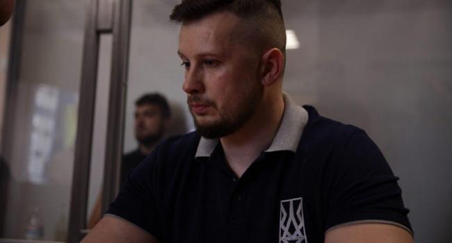 «Должны вернуть ядерный статус»: в «Нацкорпусе» признали бесполезность Минска