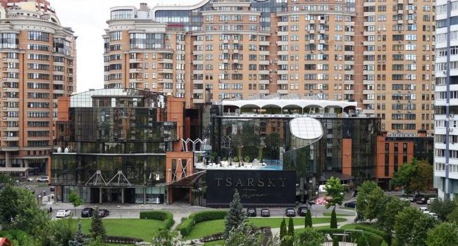 Эксперты составили рейтинг самых дорогих объектов недвижимости в Киеве
