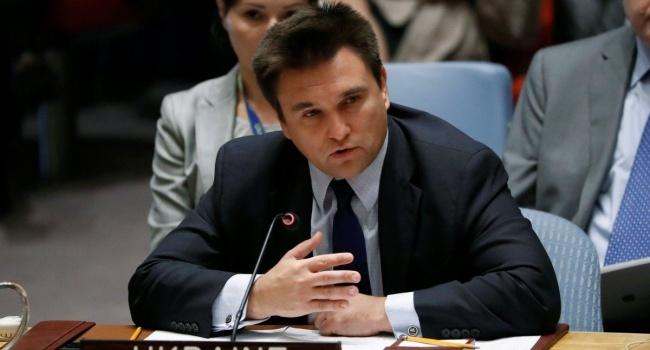 Активист: вы будете удивлены, но главный дипломат страны может оказаться еще тем Штирлицем