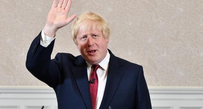В Великобритании  после многочасовых споров озвучили решение почленству вЕС