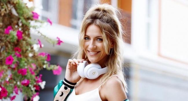 «Чего улыбаетесь? Не желаете леща?»: Леся Никитюк рассмешила новым номером на «Танцах со звездами»
