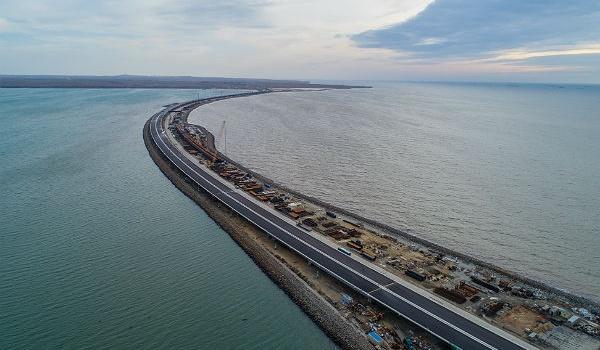Крымского моста уже недостаточно : в РФ  готовятся внедрить новый «мегапроект»
