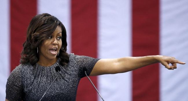 Пономарь: Мишель Обама рассказала правду о Трампе