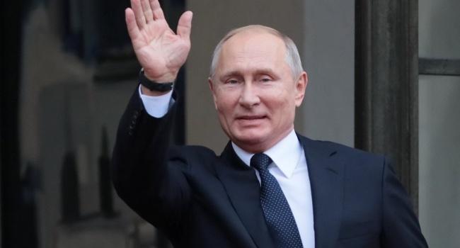 УПетра Порошенко сообщили, что Владимир Путин уже вмешивается вукраинские выборы
