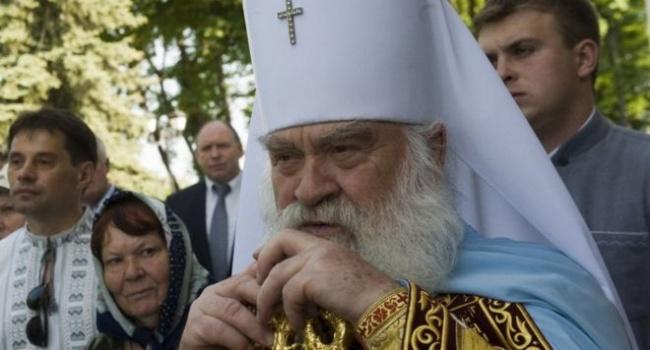 Первый пошел: известный митрополит УПЦ МП заявил о готовности принять участие в объединительном соборе