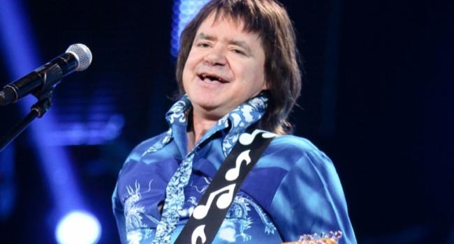 Ушел из жизни известный российский певец и музыкант