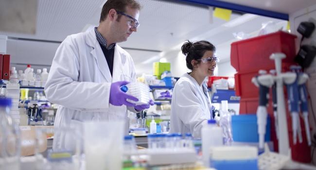 Новая фармацевтическая фабрика появилась в Хмельницкой области