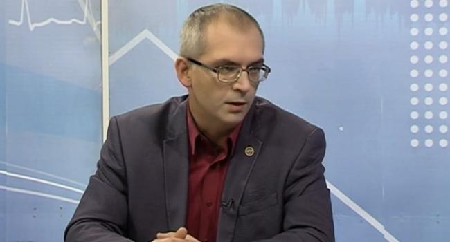 «Свой среди чужих»: Всплыли ошеломительные данные о нардепе, возглавившем «парламент» «ДНР»