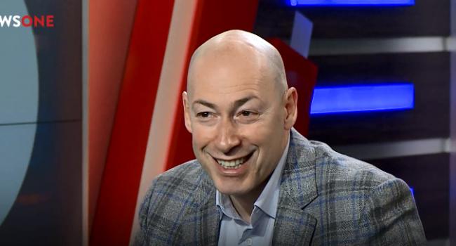 Дмитрий Гордон: наш народ настолько совестливый, что голосует за того, у кого берет гречку