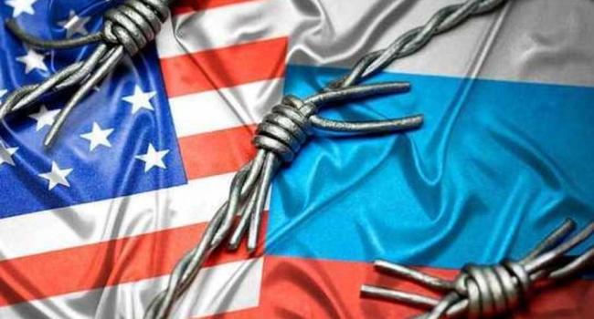 США ввели новые санкции против русских  компаний