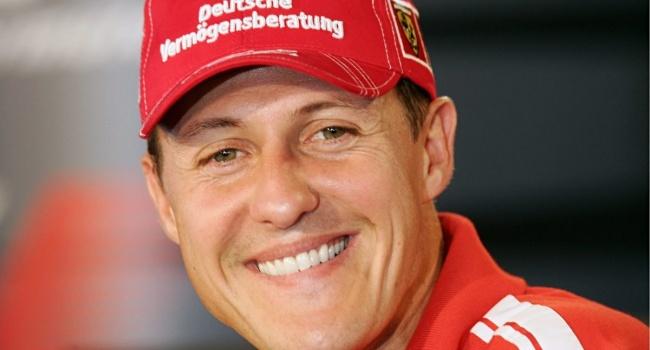 В сети опубликовали последнее интервью Шумахера перед травмой