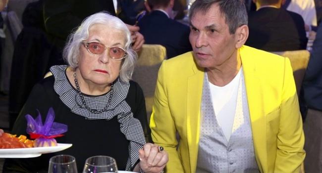 Алибасов рассказал, почему женился на Федосеевой-Шукшиной