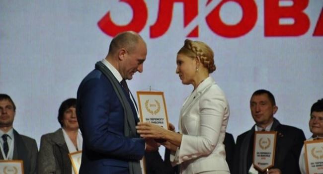 Мэр Черкасс решил «нагнуть» перевозчиков ради рейтинга Юлии Тимошенко