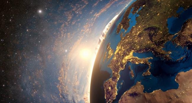 Миллионы лет назад Земля была совсем другой, - учёные