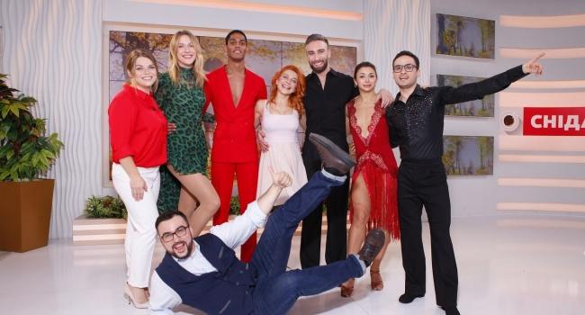 «Танцы со звездами»: букмекеры назвали имя победителя популярного танцевального шоу