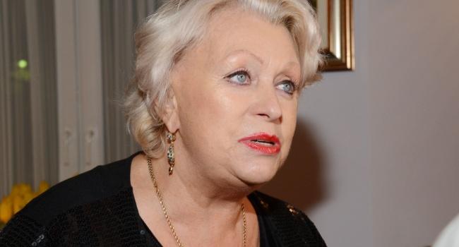 Вдова Караченцова рассказала оего последней воле