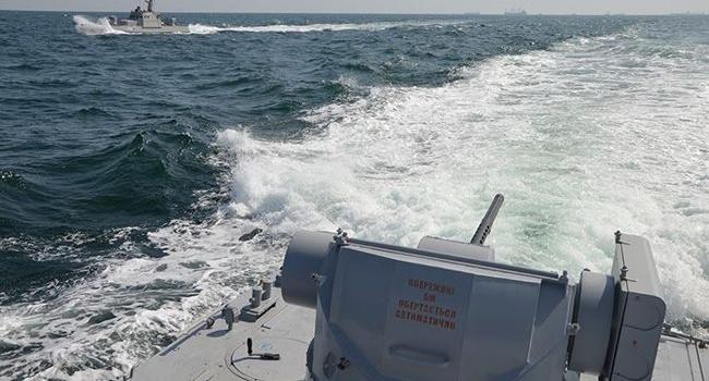 «Первый случай, когда российские военные открыто напали на украинских военных»: российский политолог высказался по агрессии РФ в Азовском море