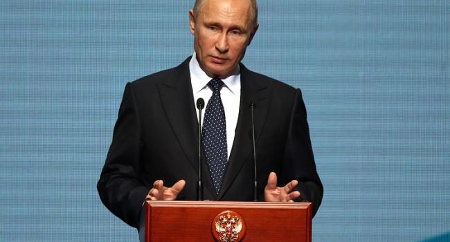 Журналист: процесс распада последней империи в стадии финала, идеология СССР Кремль уже не спасет