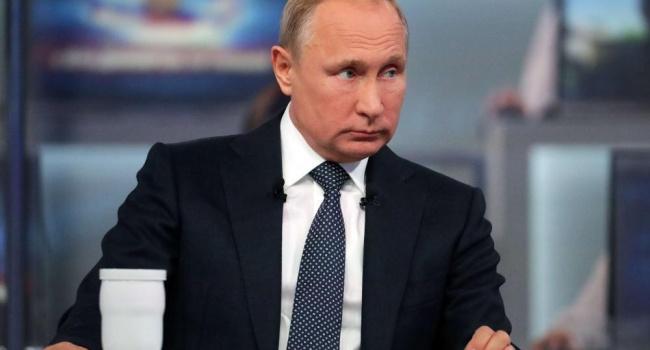 Российский политолог рассказал о расколе в окружении Путина из-за конфликта в Керченском проливе