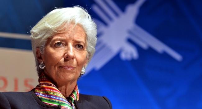 В МВФ подтвердили, что военное положение не повлияет на сотрудничество